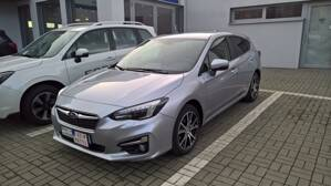 SUBARU IMPREZA 1.6i-S ES   EyeSight